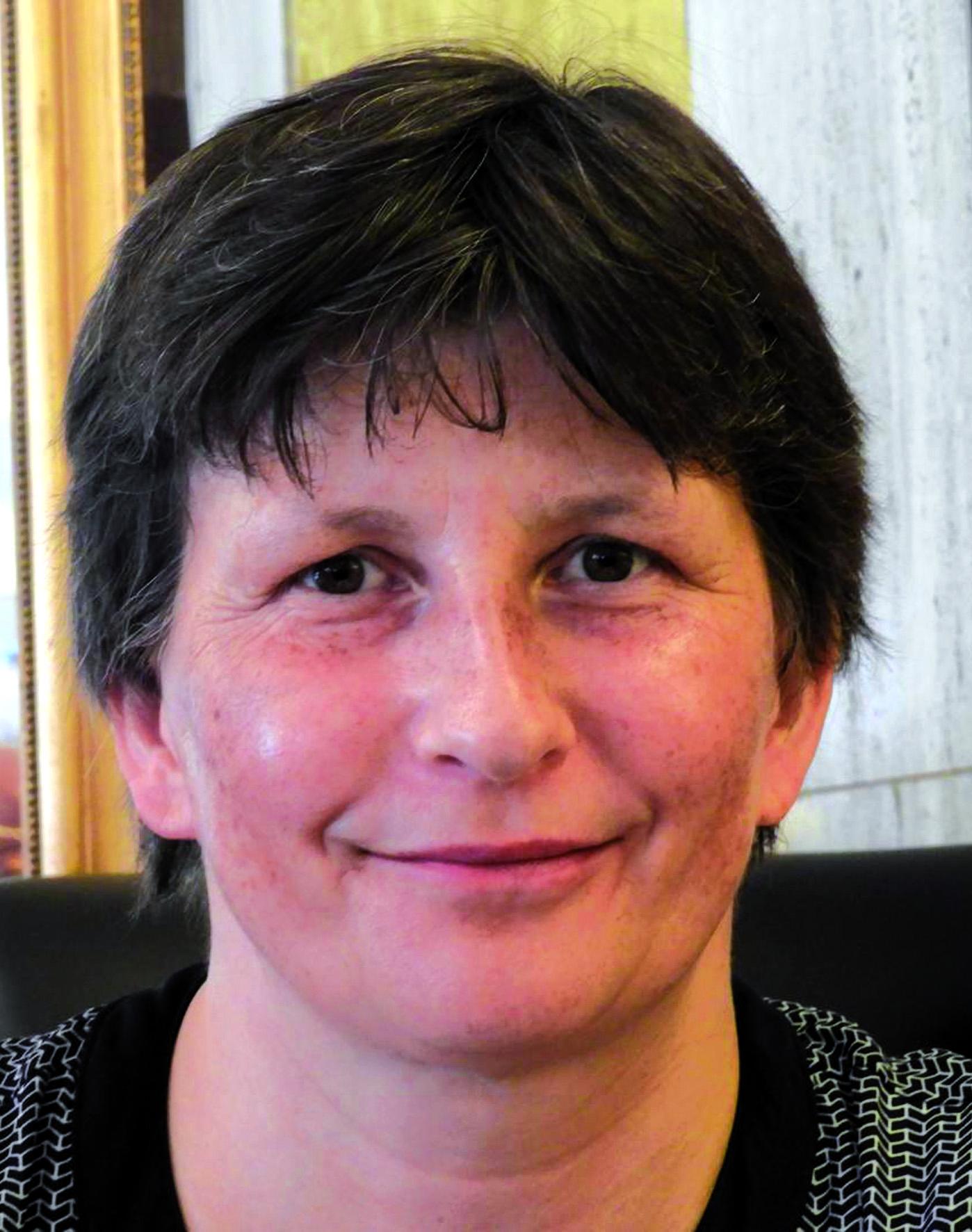 Cornelia Stahl