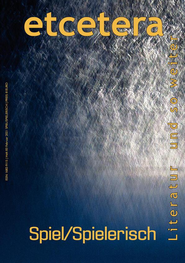 Cover und Rückseite: © Edith Haiderer/Wasserspiele