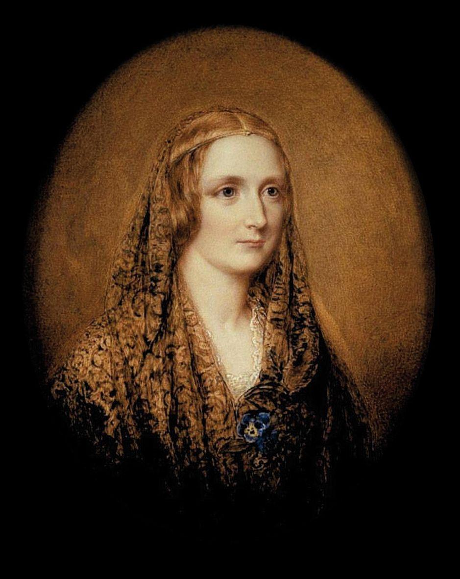 Mary Shelley (1797-1851)