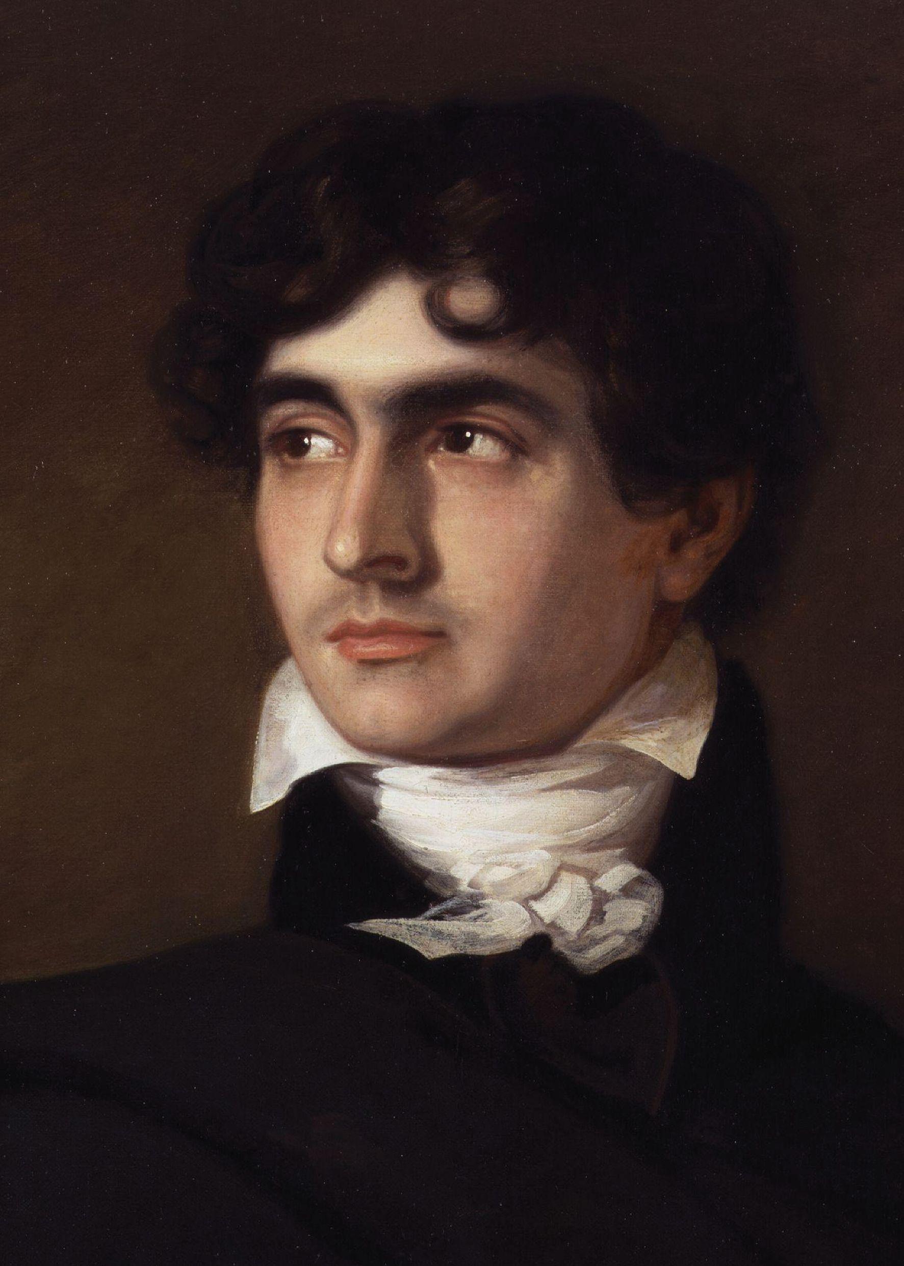 John Polidori