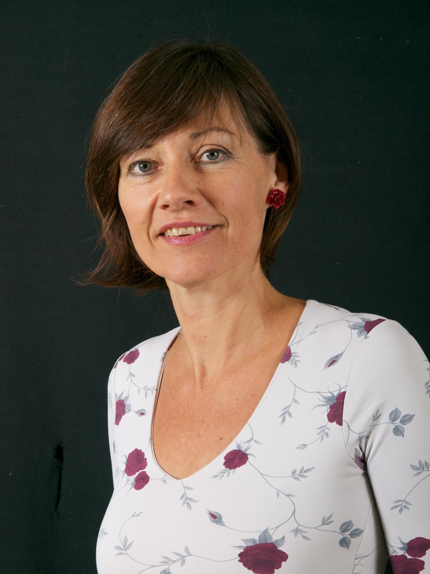 Karin Seidner Foto Michael Michlmayr