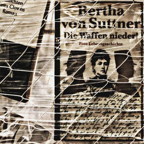 verbotene Bücher Bertha von Suttner