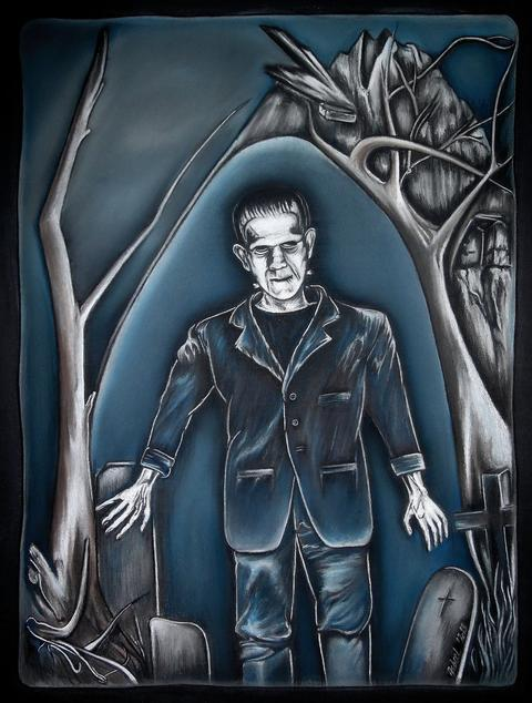 Illustration von Maja Velickovic