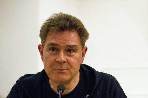 Thomas Fröhlich, Foto © Günter Böck