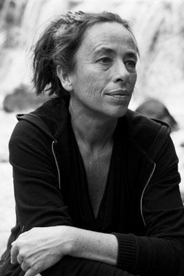 46/ arbeits-los/ Portrait: Delphine Blumenfeld.  Reinhard Müller