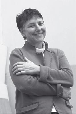 Künstlerportrait: Ulrike Truger. Träume in Stein. Eva Riebler