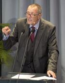 16. Philosophicum Lech - 1. Tag - Einführung: Konrad Paul Liessmann. Rez.: Ingrid Reichel