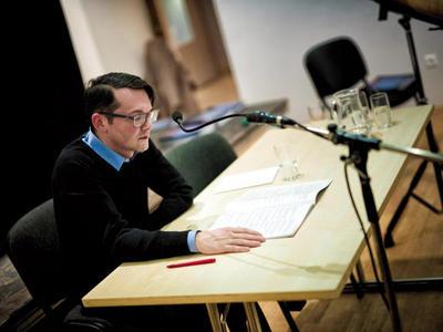 Thomas Ballhausen